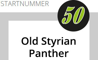 #50, Old Styrian Panther